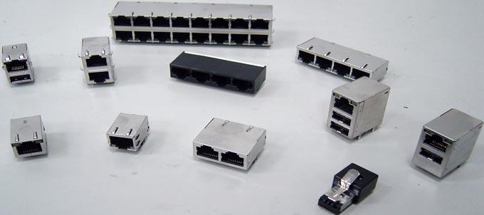 mai-connectors